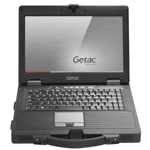 Semi Rugged Notebooks