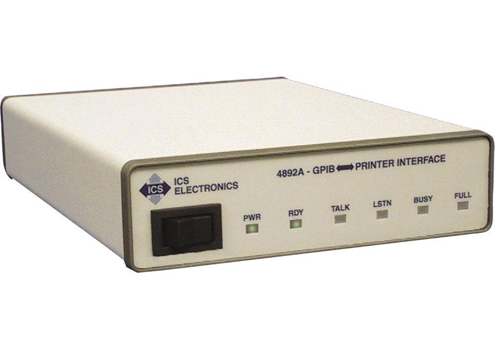 GPIB Interfaces