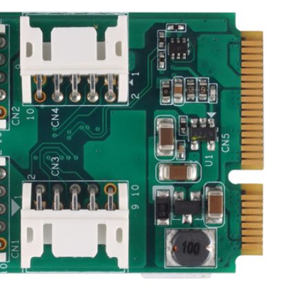PCI Express Mini Module