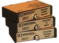 DI-8B Modules