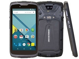 Rugged Smartphone