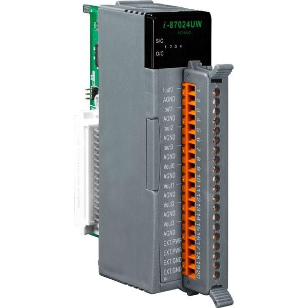I-87K series I/O Modules