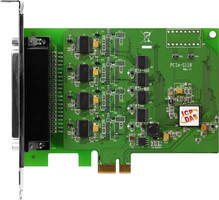 Multi-port Serial Boards