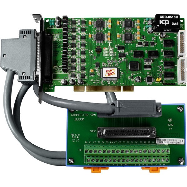 For PC (PCI, ISA Bus)