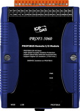 PROFIBUS Remote Modules