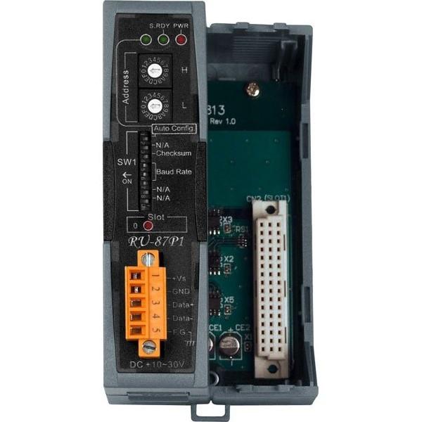 Intelligent RS-485 I/O Expansion Units