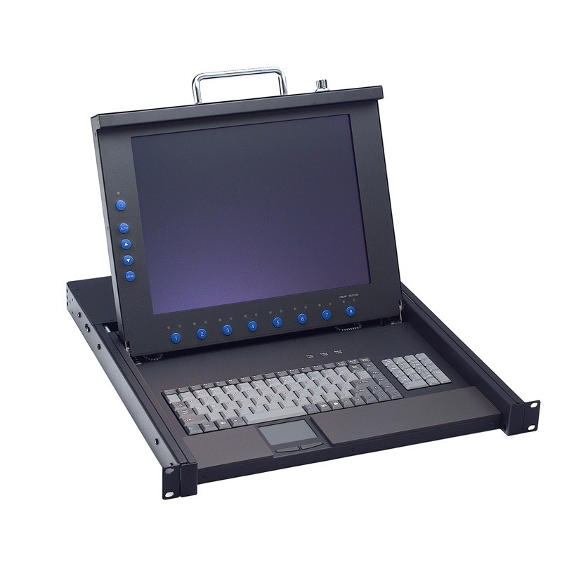 Rackmount Monitor
