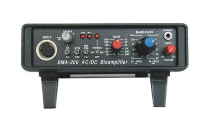 Bioamplifiers