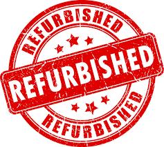 Refurbished