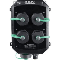 IP67 Water Proof Switch