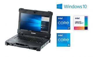 Durabook Z14i Fully Rugged Laptop