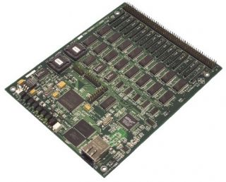 Ethernet-to-Digital Interface Board