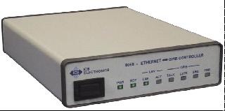 8065 Ethernet GPIB Controller