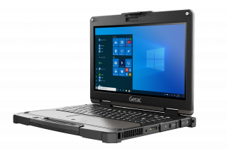 Getac B360 Fully Rugged Laptop