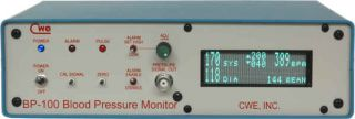 BP-100 Blood Pressure Monitor
