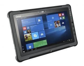 Getac F110 G5 - Fully Rugged Tablet