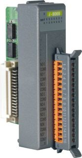 8-channel PhotoMOS Relay Output Module (Gray Cover)