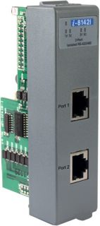 2-Port Isolation RS-422/485 Module (Gray Cover)
