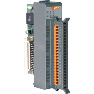 4-channel RTD Input Module (Gray Cover)