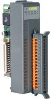 8-channel Isolated Digital Input Module with 16-bit Counters (Gray Cover)