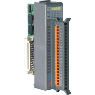 16-channel Open Collector Isolated Digital Output Module (Gray Cover)