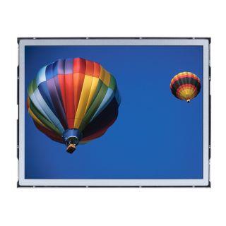 Axiomtek open frame Industrial Monitor P6151O