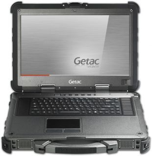 Getac X500 Ultra Rugged Computer