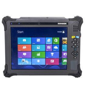 Twinhead Durabook TA10 Rugged Tablet PC