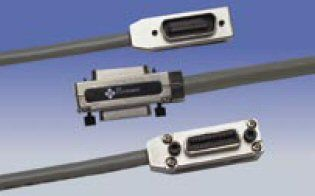 4.0 Meter IEEE 488 Bus Cable