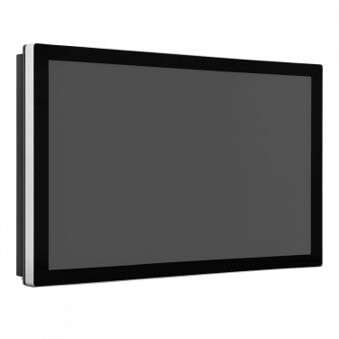 P-cap Panel PC with 7 / 6 Gen Core i7 /5 /3 , IP65 / 66 Bezel-Free and Wide Temp