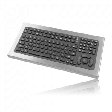 Keyboard with Integrated HulaPoint II™