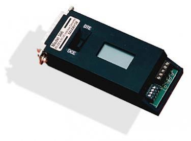 RS-232 to RS-485 2 Wire with LCD Display