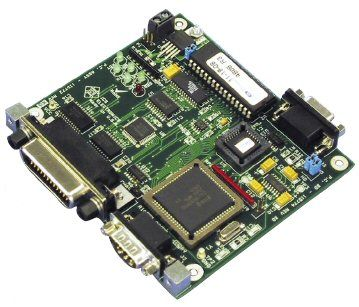 Smart GPIB to RS-422/RS-485 Serial Interface Board