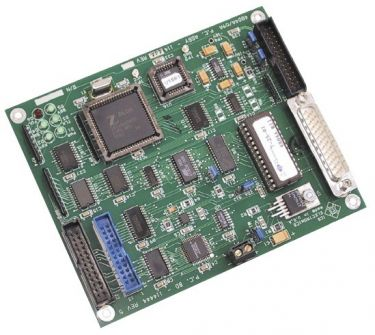 GPIB to Modbus RTU Interface Board
