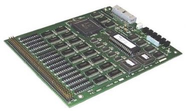 GPIB to Parallel Digital Interface Board