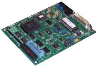 Smart GPIB to Serial Interface Board