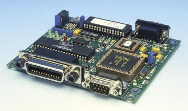 OEM GPIB  RS-232 Modbus Interface Board