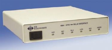 GPIB to Relay Interface