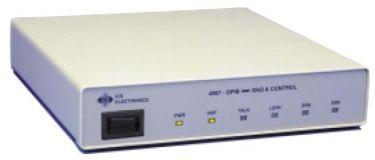 GPIB Data Acquisition and Control Board