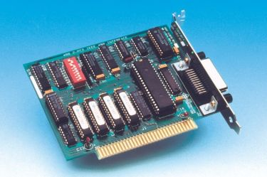 ICS GPIB Controller Card 488-PC2