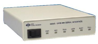 GPIB to Serial ANSI X3.28 Interfaces