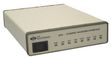 LAN to Modbus Interface Module