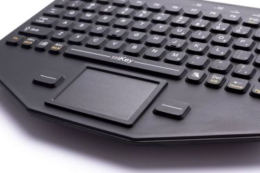 Mobile SlimKey Backlit Keyboard