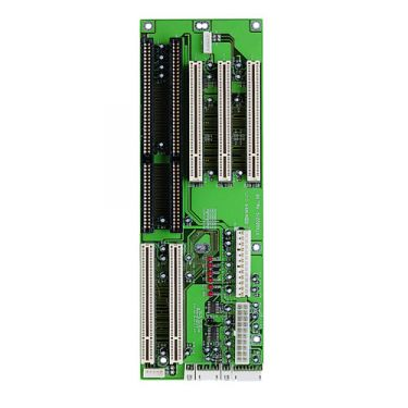4-slot ATX-supported PICMG Bus Passive Backplane