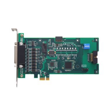 AX92352 - 2-CH Encoder Card with Real-time Trigger I/O