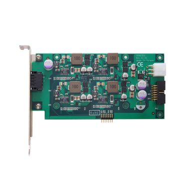 AX92353 - 4-CH Lighting Control Module