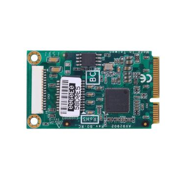 Full-Size PCI Express Mini Module with Gigabit LAN - AX92902