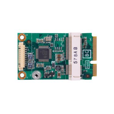 Axiomtek Full-Size PCI Express Mini Module AX92905