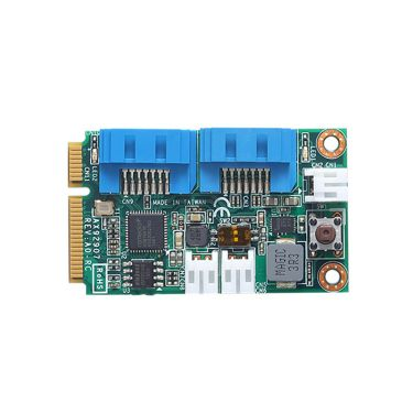 Full-Size PCI Express Mini Module with SATA - AX92907