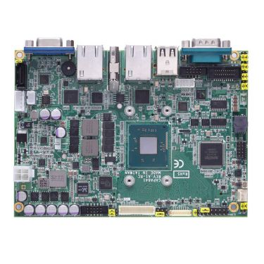 Axiomtek 3.5'' Capa Board CAPA841